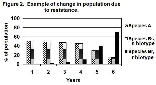 Herbicide Resistance Terms to Know \u2013 Pesticide Environmental Stewardship