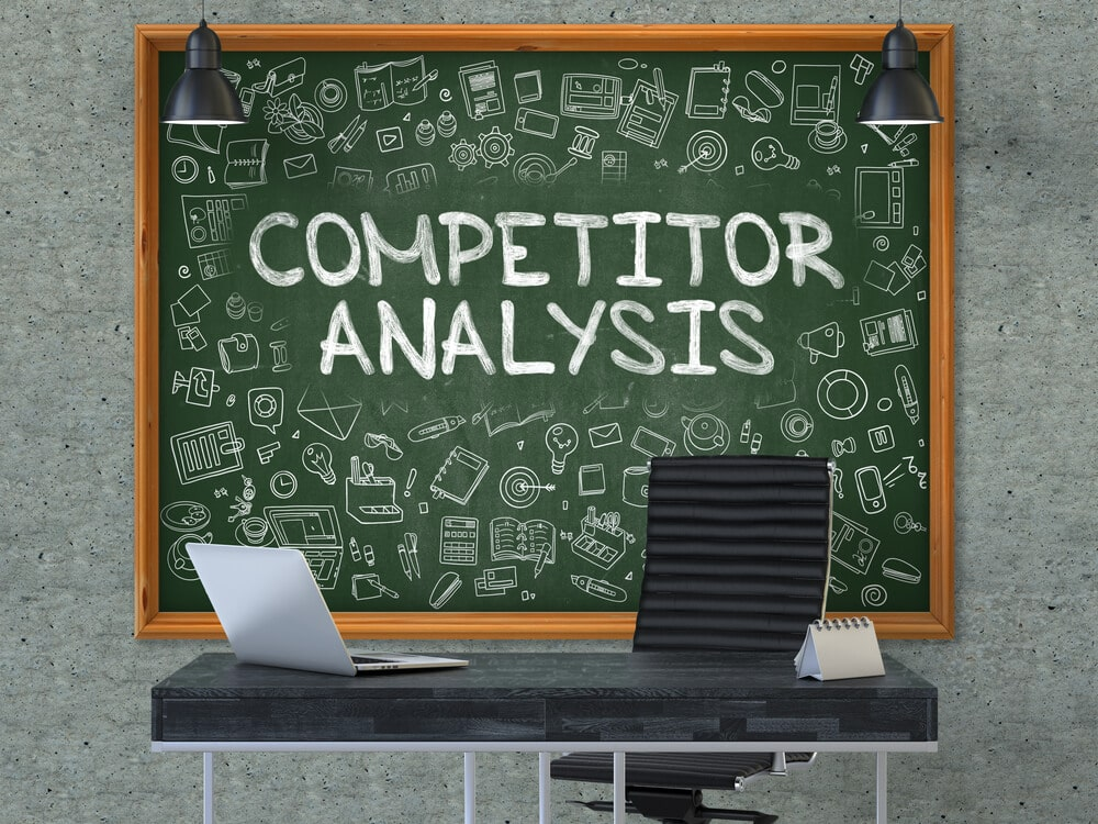 What Is Marketing Competitor Analysis and How to Do it