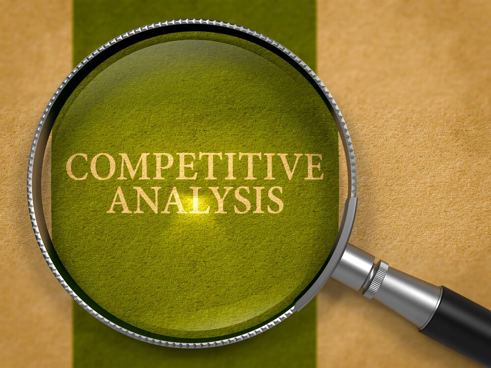 What is Competitive Analysis and How to Use It