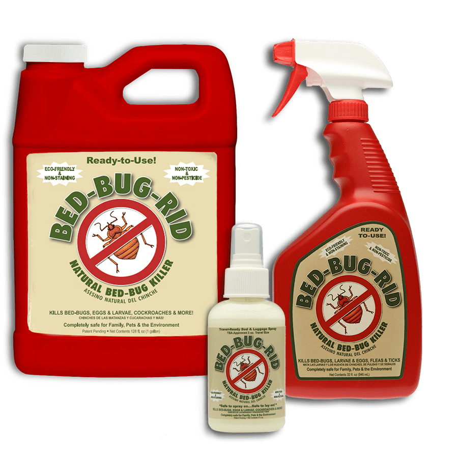 Spray To Kill Bed Bugs Bed Bug Rid Pestrid Products