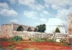 ציון 'נבי ימין' המיוחס לבנה של רחל, בנימין, השוכן בין נווה ימין וצומת כפר סבא מזרח.