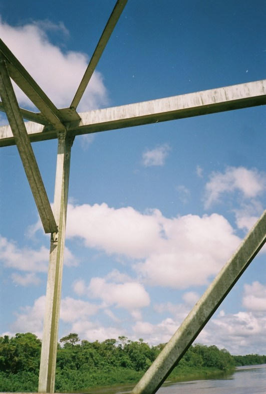 Commewijne Bridge