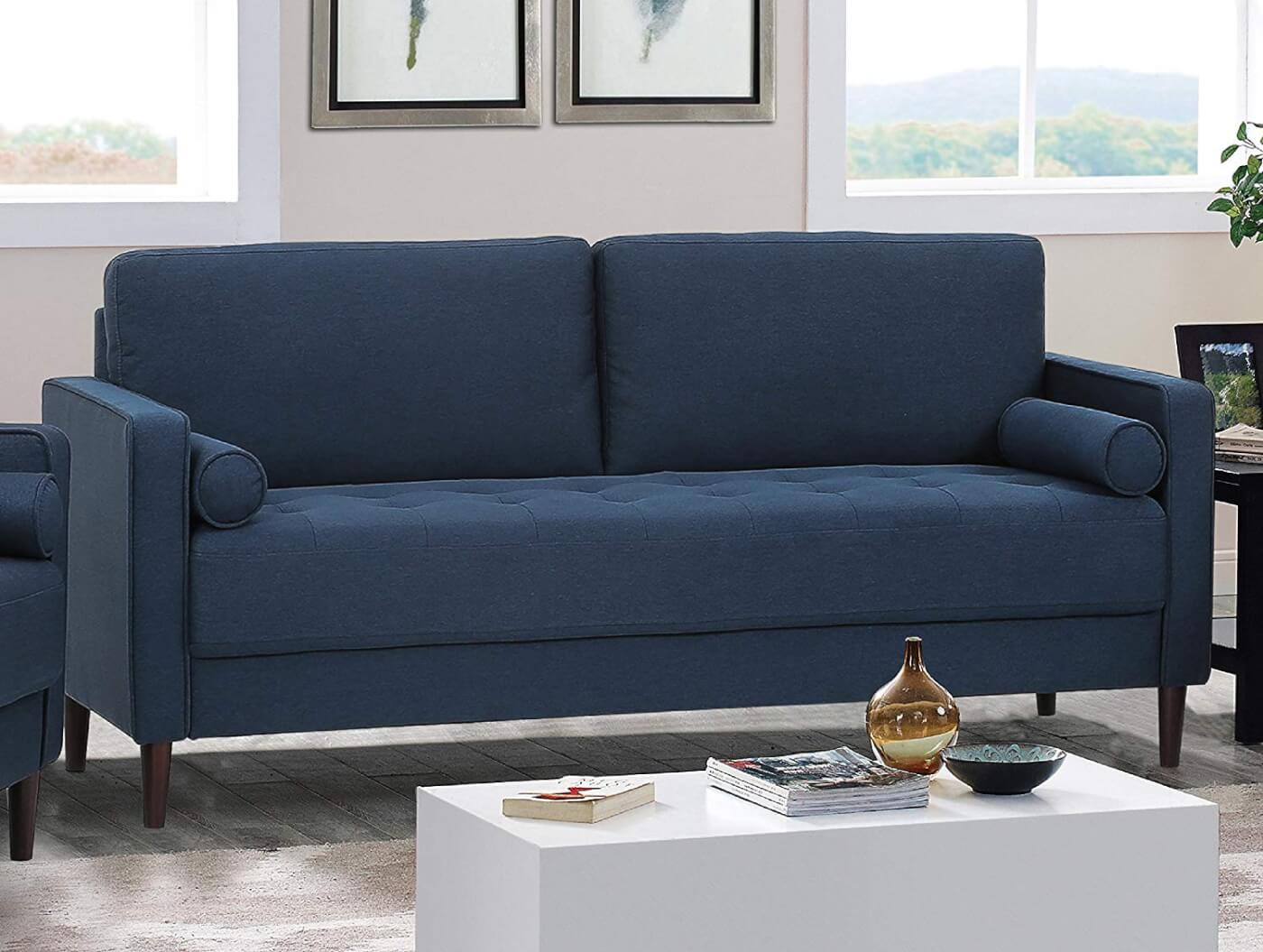 Couch Sofa Stylish And Cozy Vegan Sofas For Every Price Point Peta