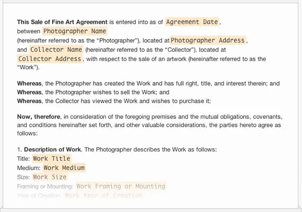 Release Form Model Photographer | Legal Assistant On A Resume