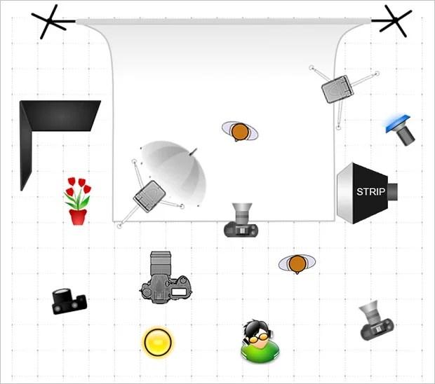 Lighting Diagram Editor - Ipoatalanta-nailstylingnl \u2022