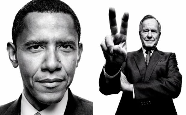 Portraitist Platon on Photographing Some of the Worlds Most Powerful People platonportraits