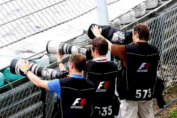 Are Promoters Going Too Far to Protect Auto Racing Photographers?  4489033345 1b3a497a51 z
