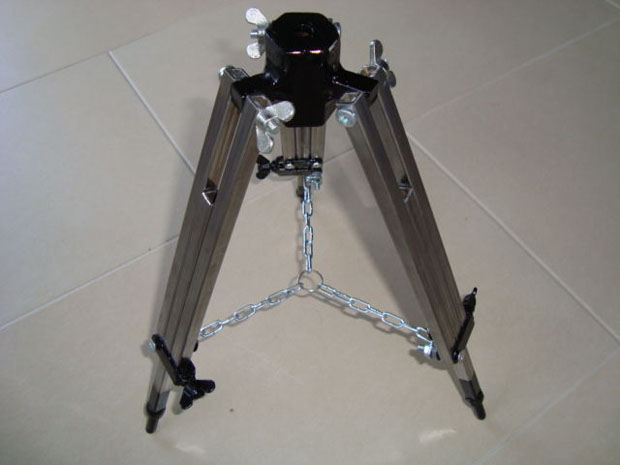 Build Your Own DIY Tripod from Scratch FQ69FV0HJ60381D