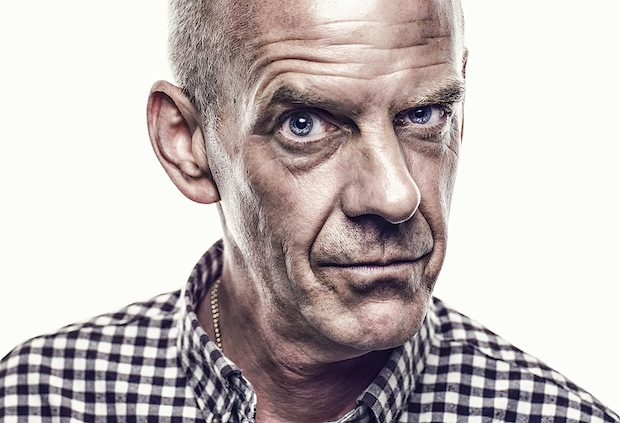 Photographer Does a Portrait Shoot with Fatboy Slim in Less than 30 Seconds Fatboy SLim1 copie