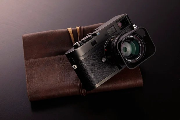 Review: Leica M Monochrom is Not Quite a Black and White Decision MG 2538