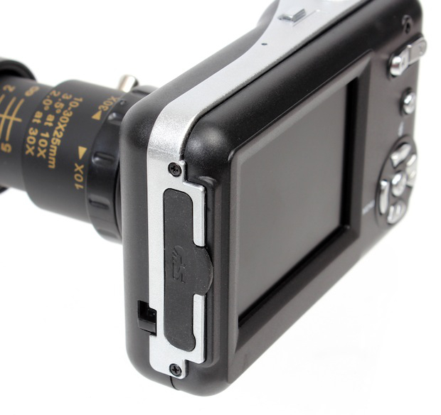 Thankos APOLLO2 is a Tiny Camera that Packs 30x Optical Zoom apollo2 5