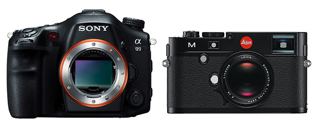 Details Emerging About Sonys Upcoming Full Frame Mirrorless Camera sonycomp