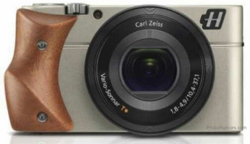 Images of the Hasselblad Stellar Compact Leaked, Official Announcement in 6 Days stellar2