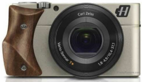 Images of the Hasselblad Stellar Compact Leaked, Official Announcement in 6 Days stellar4