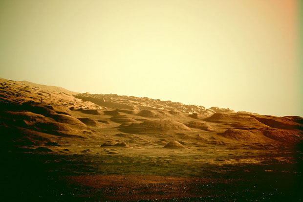 What Mars Would Look Like if Captured Using Instagram or Hipstamatic PIA16769 2 2013 04 10 15 14 32 727