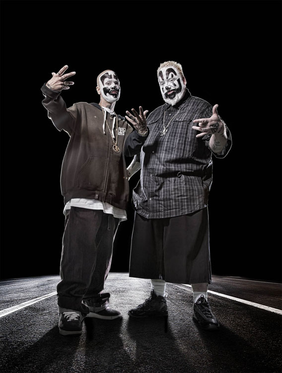Step by Step Creation of an Insane Clown Posse Composite Portrait hd a572d51f582a509e9284779598f201db