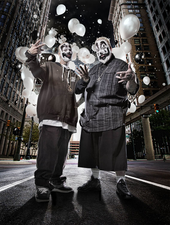 Step by Step Creation of an Insane Clown Posse Composite Portrait hd d2ca8285626f837194318c5a9b520247