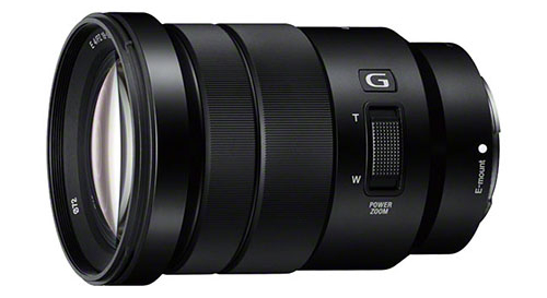 Leaked Photos of Sonys Upcoming NEX 5T and Three New E Mount Lenses newemount3