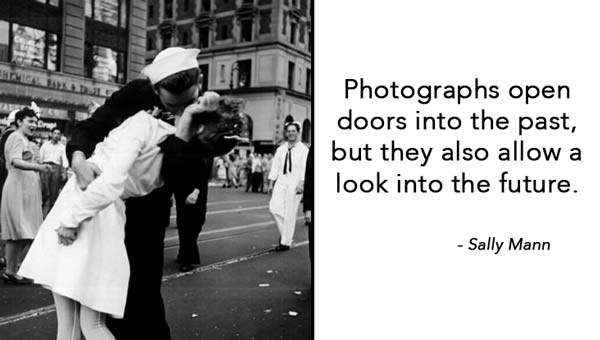 70 Inspirational Quotes for Photographers - photography quote