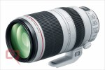 clens1 All Info, Press Pictures and Price of the Canon 100 400mm II Lens Leaked