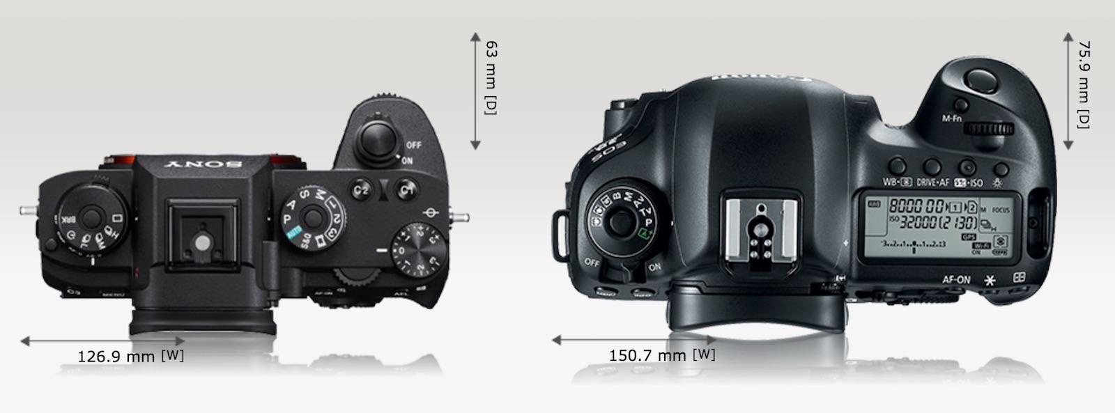 Fullsize Of Sony A7 Vs A7ii