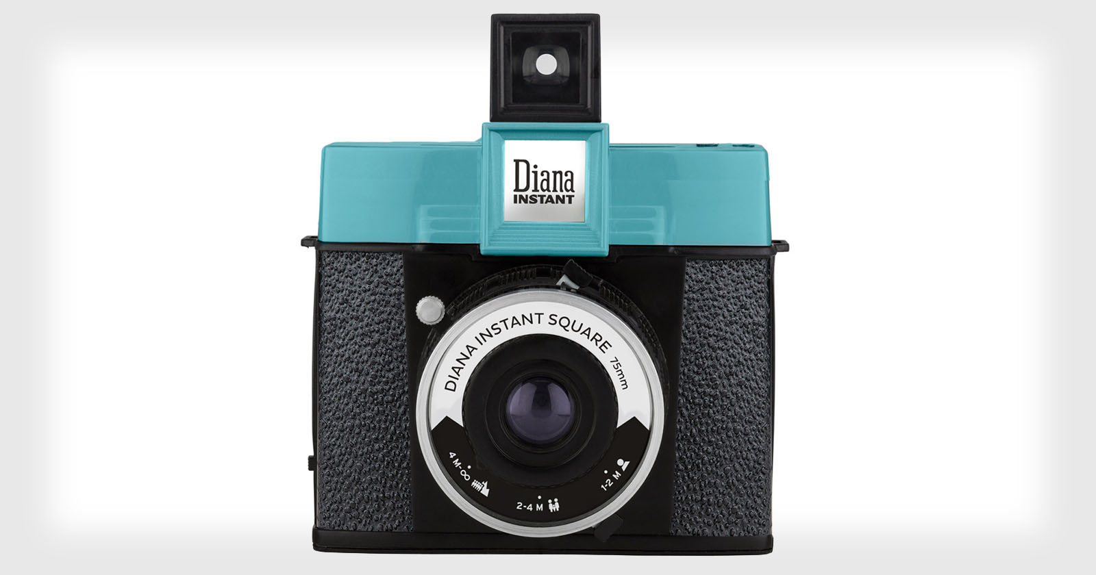 Lomo Instant Diana Instant Square: The First Instax Camera With