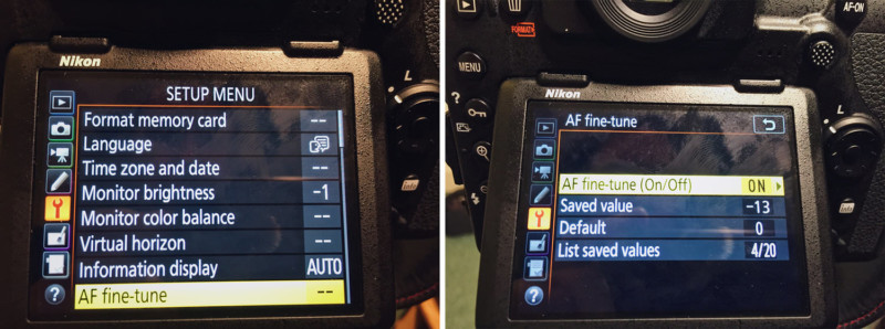 Why and How to Calibrate Your Lenses for Razor-Sharp Autofocus