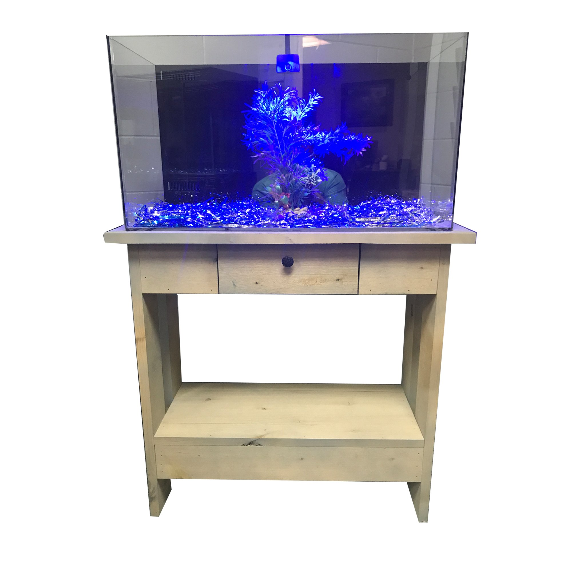 Aquarium Unterschrank 30 X 30 R Andj Enterprises Rustic X 30 Quot Tall Aquarium Cabinet For