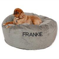 Slumber Ball Dog Bed Uk - Goldenacresdogs.com