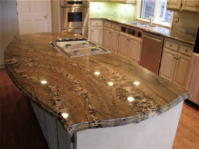 Compass Home Solutions - Our Countertop Edges
