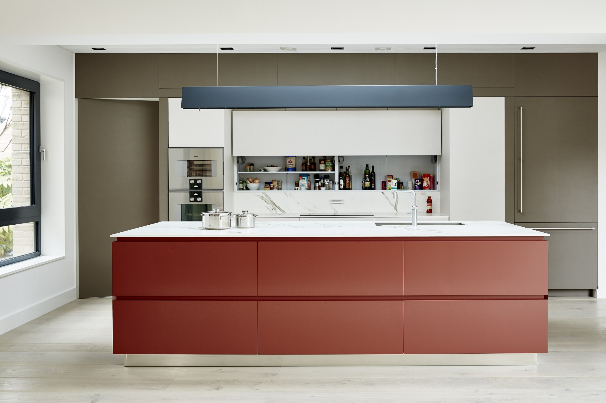 Modern Kitchen Design Dublin Contemporary Kitchens Kitchen Designs Raglan Rd Dublin