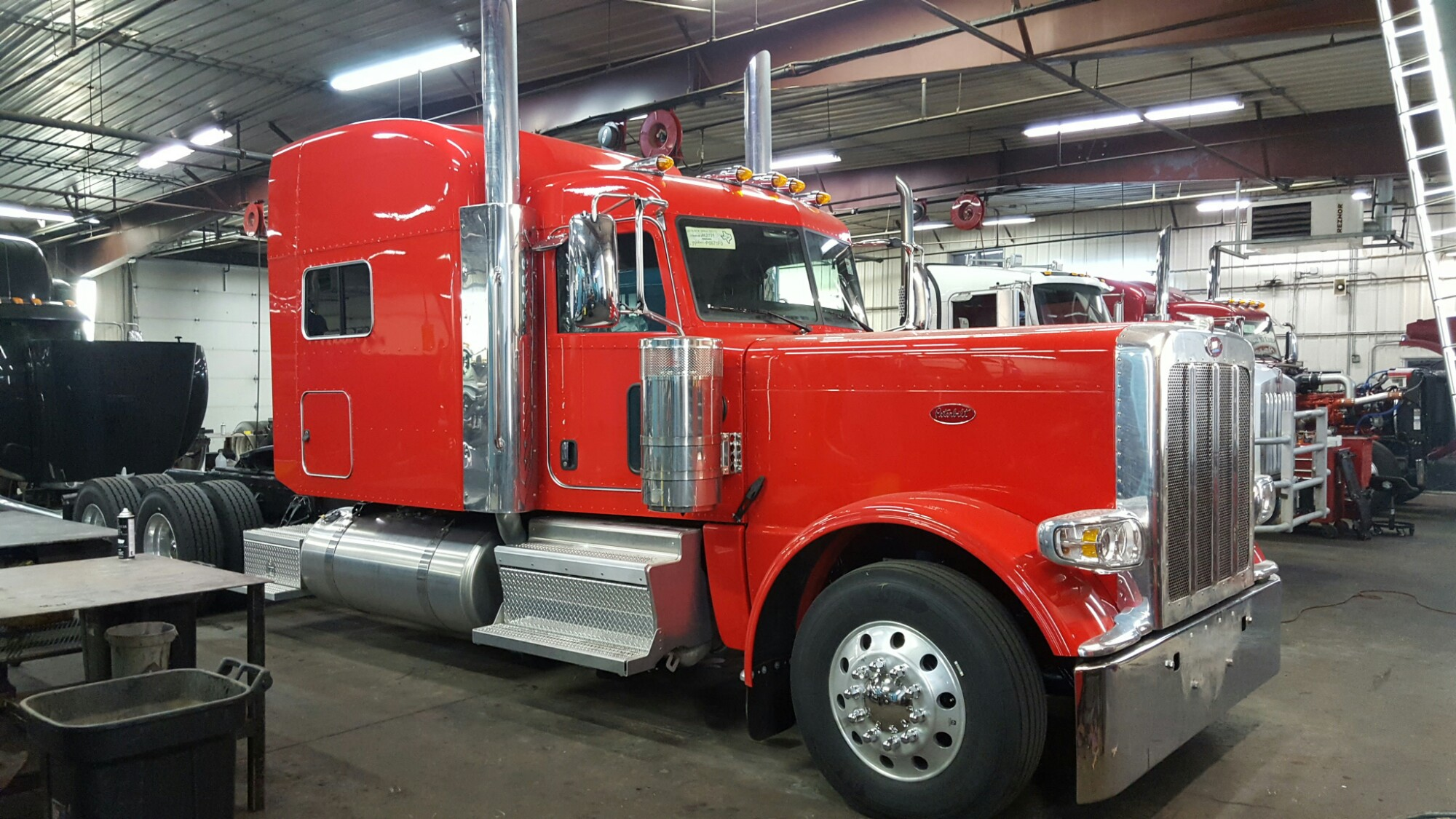 Wallpaper Stores In Sioux Falls Sd Viper Red 2018 389 Just In Peterbilt Of Sioux Falls