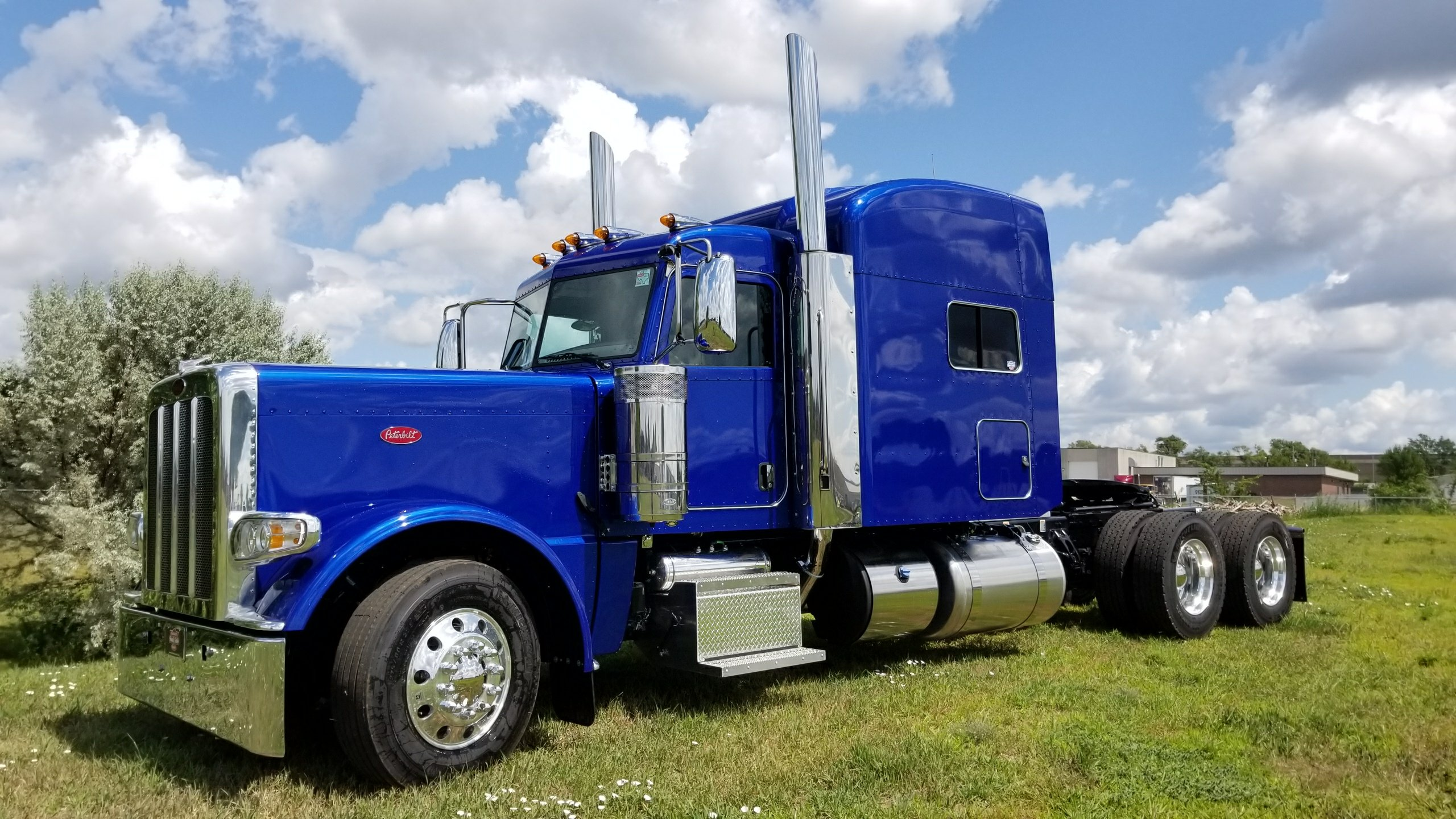 Wallpaper Stores In Sioux Falls Sd 2018 Viper Blue Stand Up 389 Just In Peterbilt Of Sioux