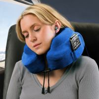 11 Best Travel Pillows: Traveler Tested & Approved