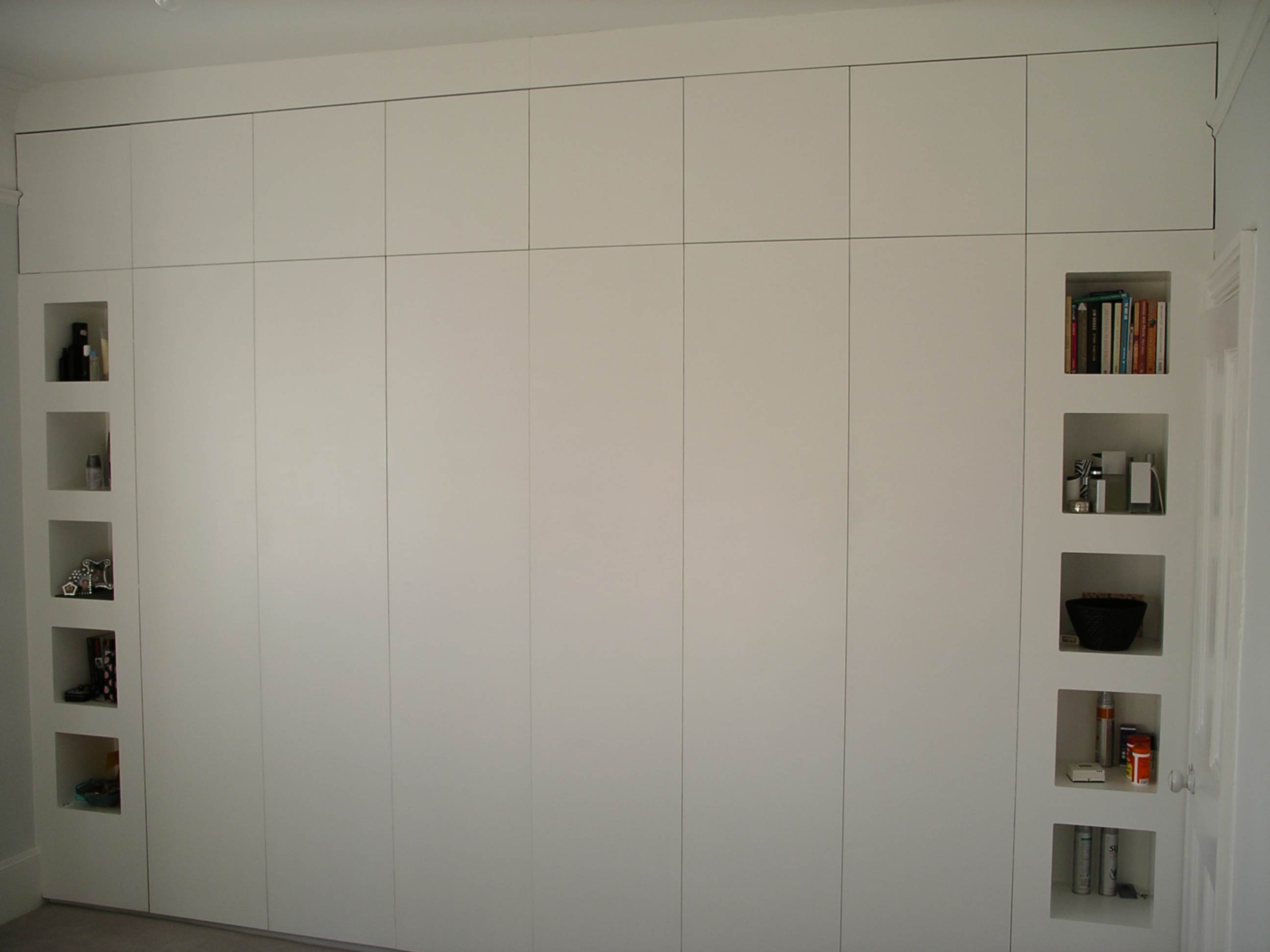 Wall To Wall Wardrobes Wall To Wall Wardrobe By Peter Henderson Furniture