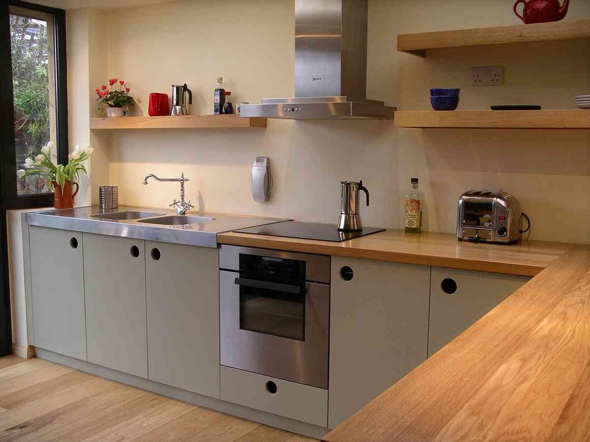 Fitted Kitchen Unit Peter Henderson Furniture Bespoke Kitchens And Cabinets