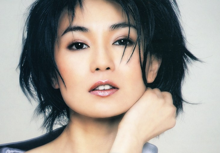 Hd Wallpaper Co Wallpapers Category Hot Maggie Cheung Wallpaper Colection