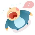 Crying-Babymysite