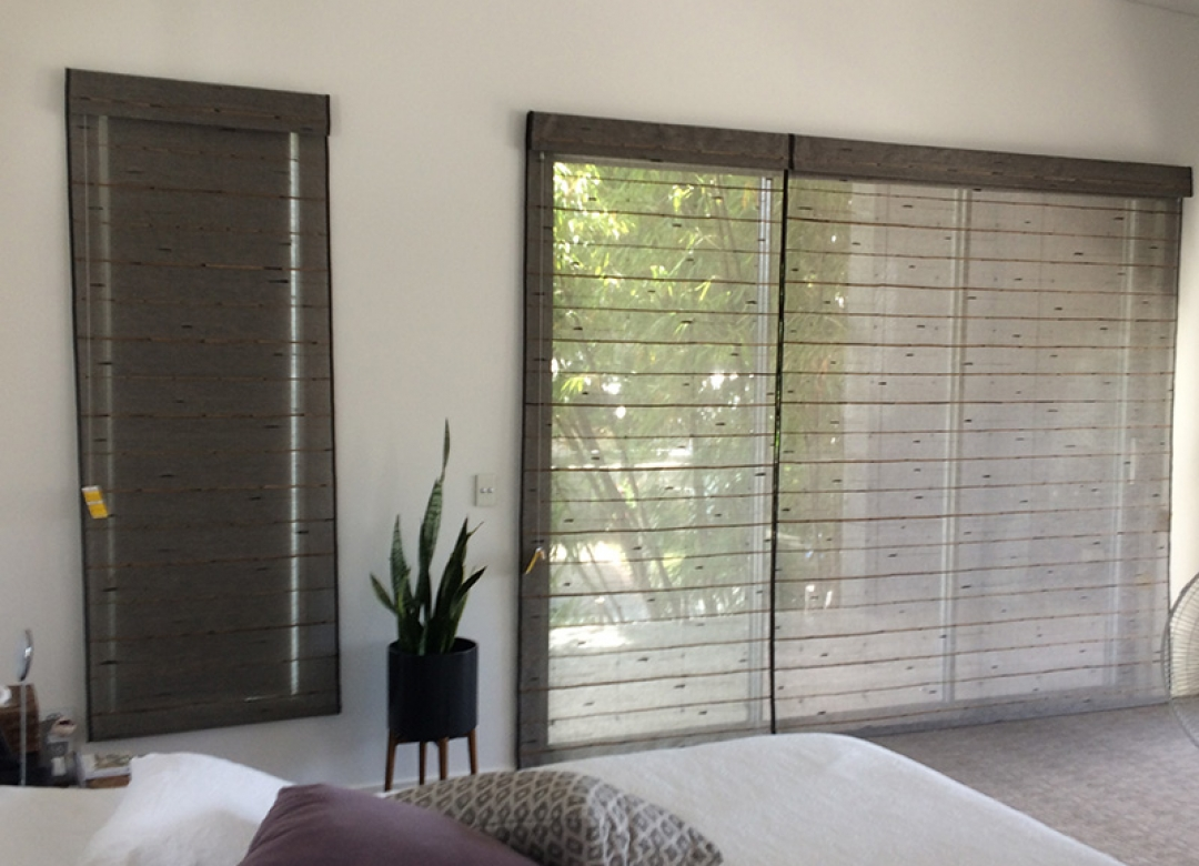 Block Out Blinds Perth Premium Blinds Silk Road Rustic Weave Hand Made Fabric