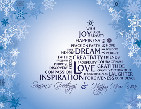 Happy Holiday Wishes Quotes \u2013 Merry Christmas And Happy New Year 2018 - holiday greeting message