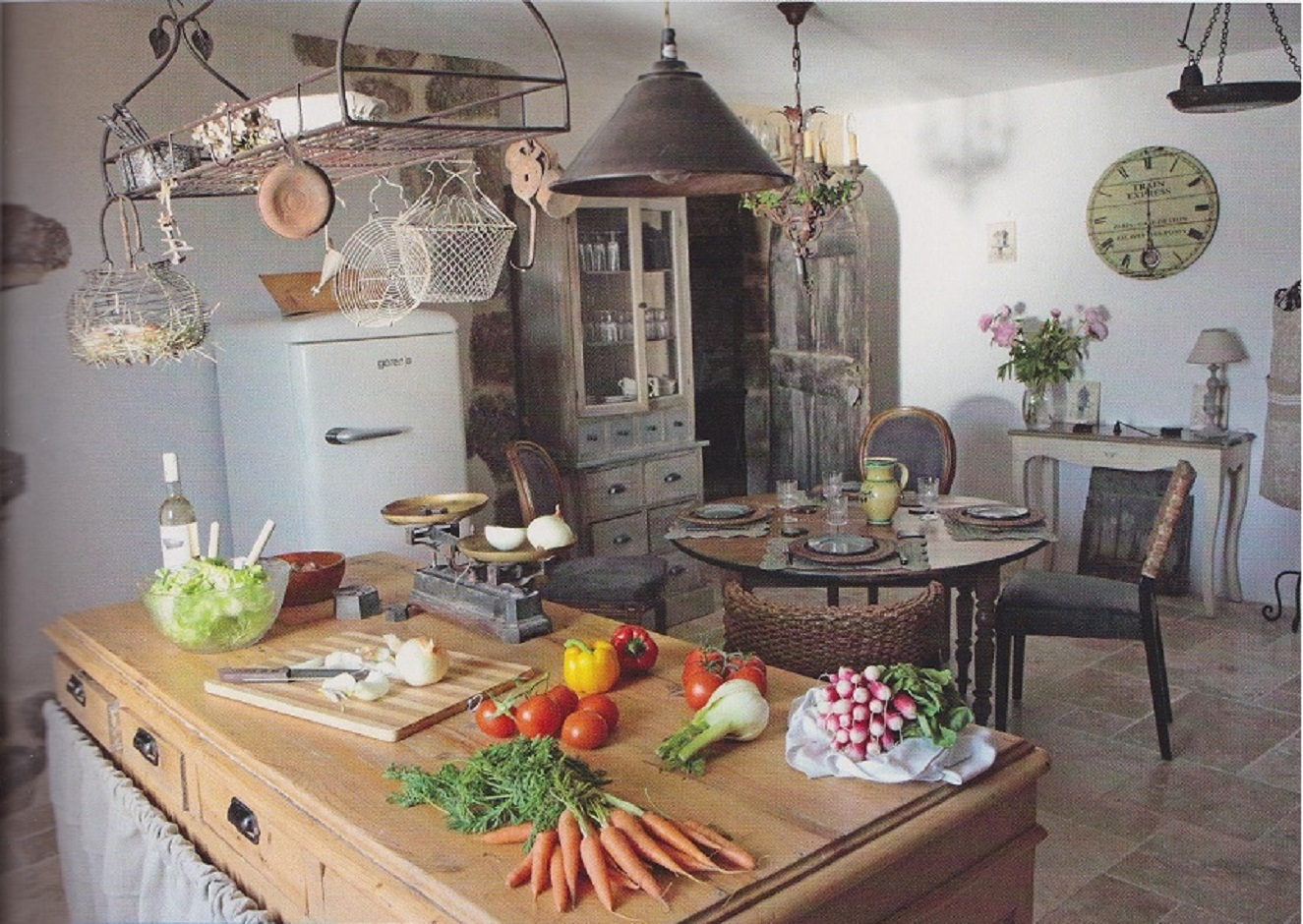 Design France Vote For Your Favorite French Kitchen Design Design