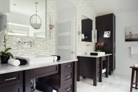 Peter Salerno Inc. Transitional Bathroom Wins 2015 ...