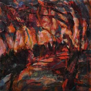 13-woods-mixed-media--resin-50cmx-50cm