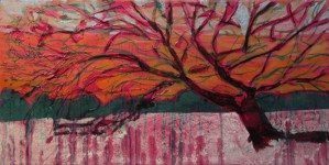 _final-tree-60cm-x-100-mix-media-and-resin-oncanvas