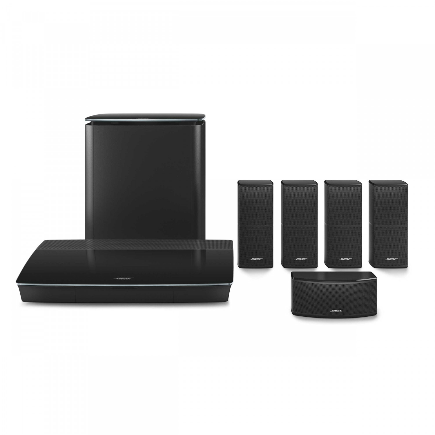 Bose Home Cinema Bose® Lifestyle® 600 Home Cinema System