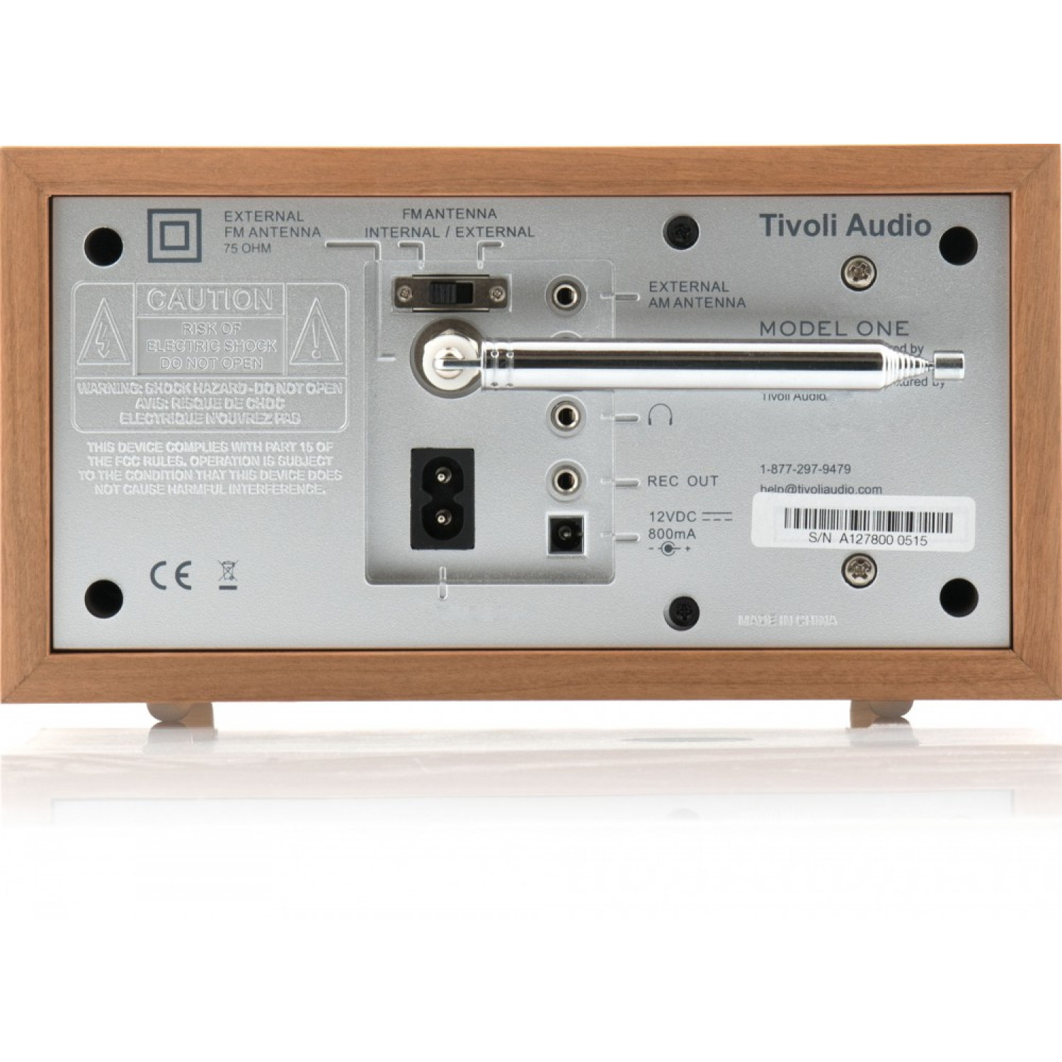 Tivoli Audio Model One Cijena Tivoli Audio Model One