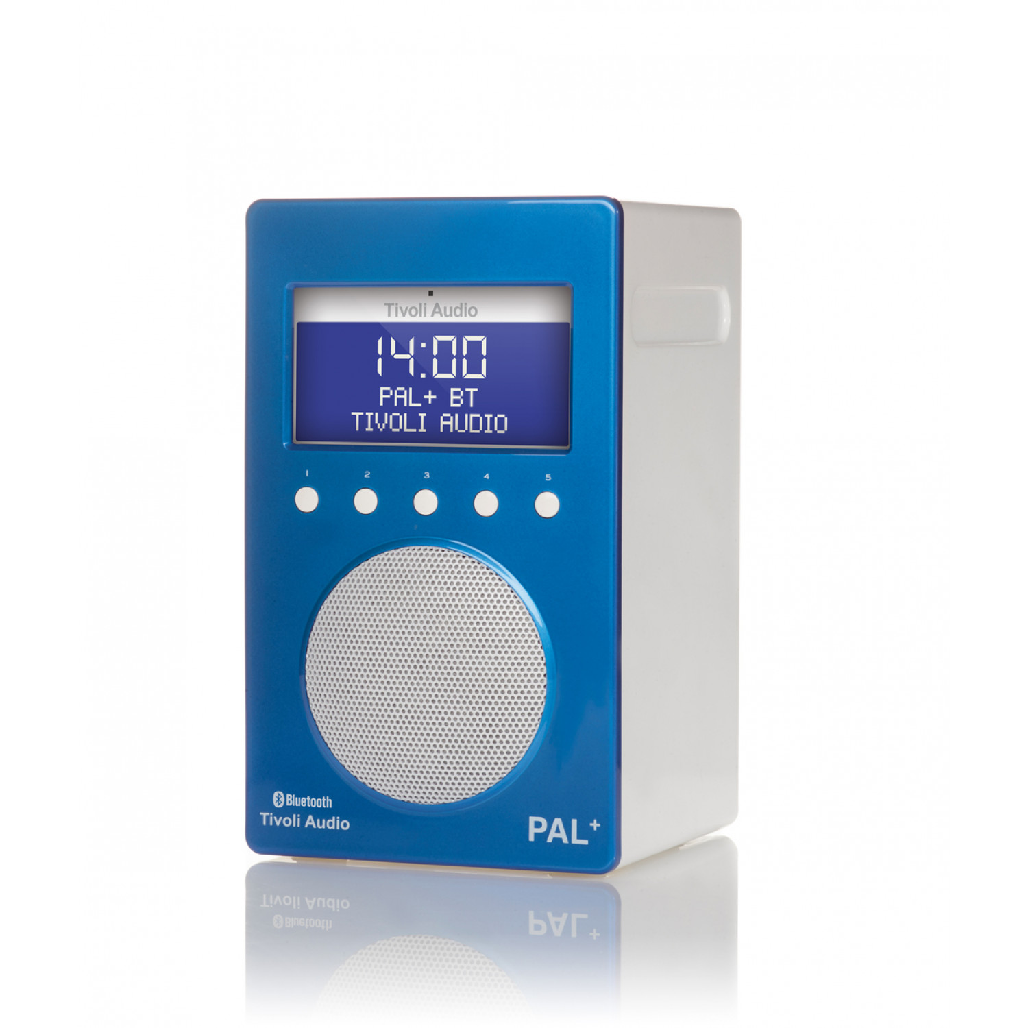 Tivoli Radio Pal Tivoli Audio Pal Bt Radio