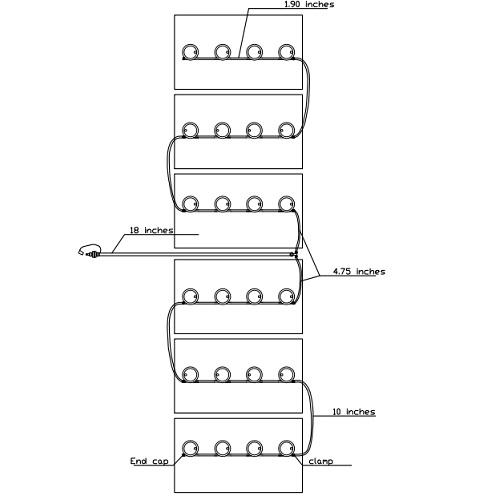 Yamaha Golf Cart Battery Diagram - 4hoeooanhchrisblacksbioinfo \u2022