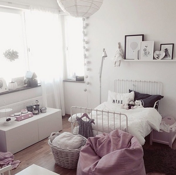 Babyzimmer Inspiration Nordic Inspiration Ideas For Kids Rooms