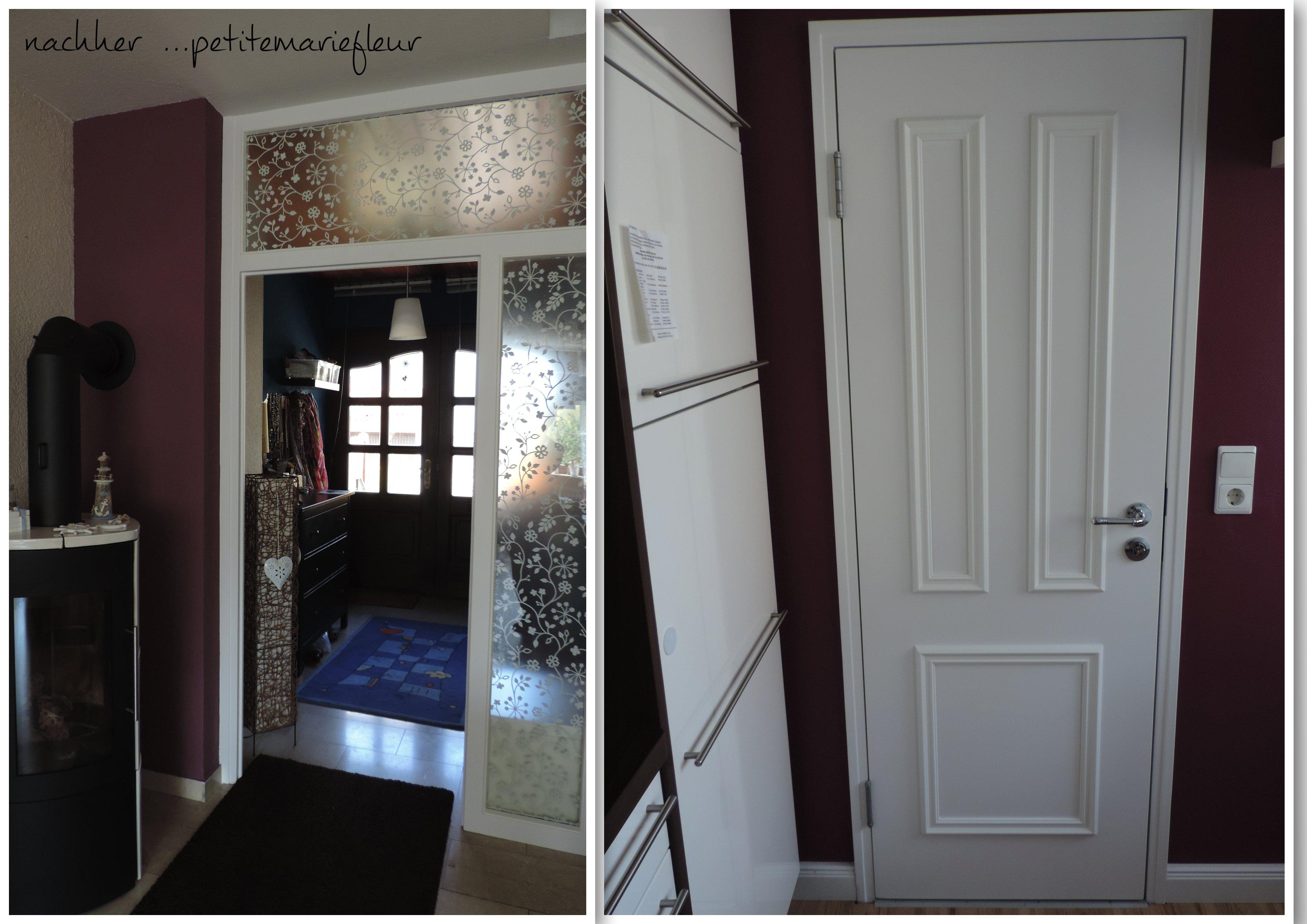 Alte Türen Verschönern Alte Fenster Im Garten Dekorieren Mit